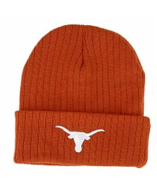 Top of the World Texas Longhorns Campus Cuff Knit Hat