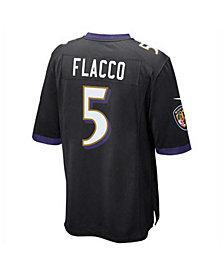 Nike Men's Baltimore Ravens Game Jersey Joe Flacco