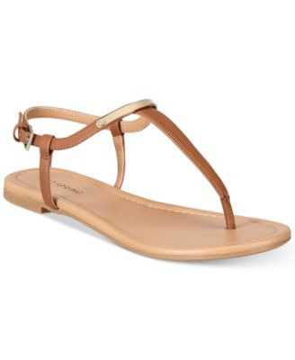 Image of Call It Spring Aareniel Flat Sandals