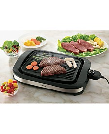 Zojirushi EB-DLC10XT  Indoor Electric Grill