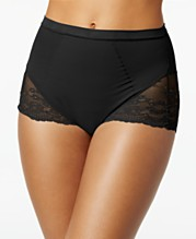 55a2bda9a07c SPANX Women's Spotlight on Lace Brief 10123R