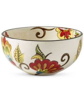 "Caprice 6"" Cereal Bowl"