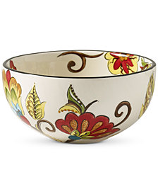 "Tabletops Unlimited Caprice 6"" Cereal Bowl"