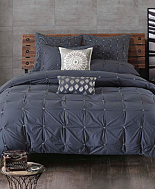 INK+IVY Masie Duvet Cover Sets