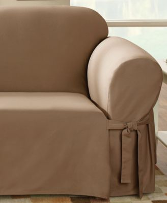 High Quality Sure Fit Duck Slipcovers