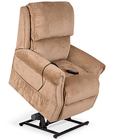 Raeghan Fabric Power Lift Reclining Chair
