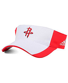 adidas Houston Rockets Train Me Visor