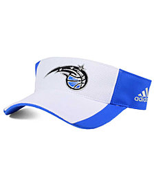 adidas Orlando Magic Train Me Visor