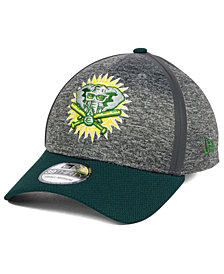 New Era Oakland Athletics Clubhouse 39THIRTY Cap