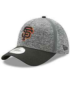 New Era San Francisco Giants Clubhouse 39THIRTY Cap