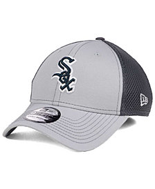 New Era Chicago White Sox Greyed Out Neo 39THIRTY Cap