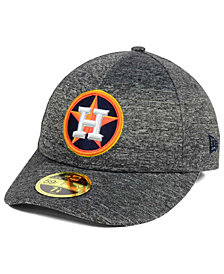 New Era Houston Astros Shadowed Low Profile 59FIFTY Cap