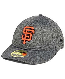 New Era San Francisco Giants Shadowed Low Profile 59FIFTY Cap
