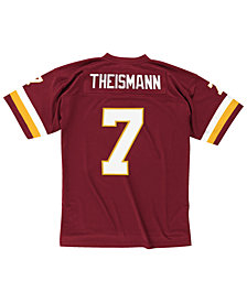 Mitchell & Ness Men's Joe Theismann Washington Redskins Replica Throwback Jersey