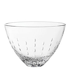 "Monique Lhuillier Waterford Crystal Bowl, 7"" Modern Love"