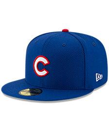 New Era Chicago Cubs Diamond Era Spring Training 59FIFTY Cap