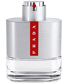 Prada Men's Luna Rossa Eau de Toilette Spray, 1.7 oz.