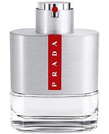 Prada Men's Luna Rossa Eau de Toilette Spray, 1.7 oz.