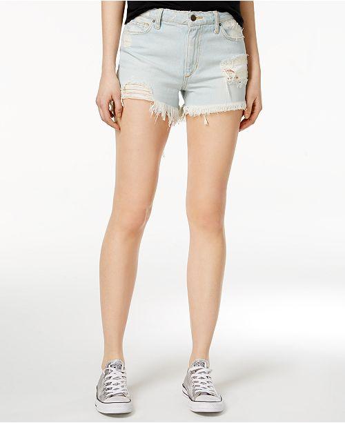 92feb3c6d57250 Joe's Jeans The Charlie Short & Reviews - Shorts - Women - Macy's