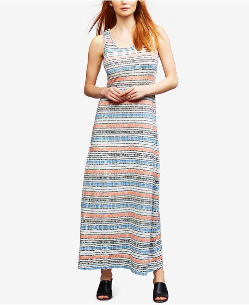 8ae4b9f4146f0 Seraphine Nursing Maxi Dress - Maternity - Women - Macy's