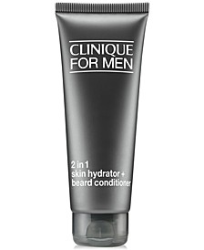 For Men 2-In-1 Skin Hydrator + Beard Conditioner