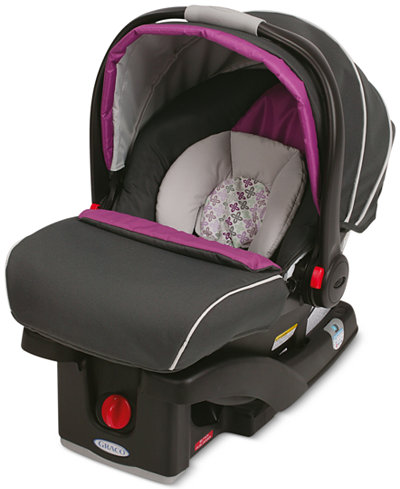 Graco Baby SnugRide Click Connect 35 Car Seat - Baby ...