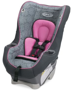 Graco My Ride 65 Convertible Car Seat 4624496