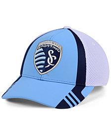adidas Sporting Kansas City Authentic Team Flex Cap