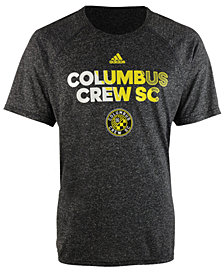 adidas Men's Columbus Crew SC Striker T-Shirt