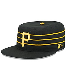Kids' Pittsburgh Pirates Authentic Collection 59FIFTY Cap