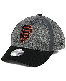 New Era Kids' San Francisco Giants Clubhouse 39THIRTY Cap