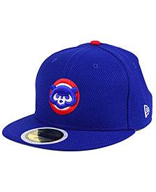 New Era Kids' Chicago Cubs Batting Practice Diamond Era 59FIFTY Cap