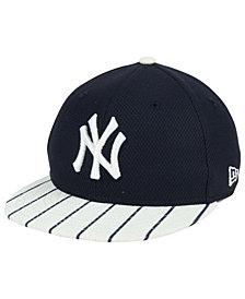 New Era Kids' New York Yankees Batting Practice Diamond Era 59FIFTY Cap