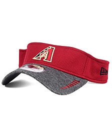 New Era Arizona Diamondbacks Shadow Tech Visor