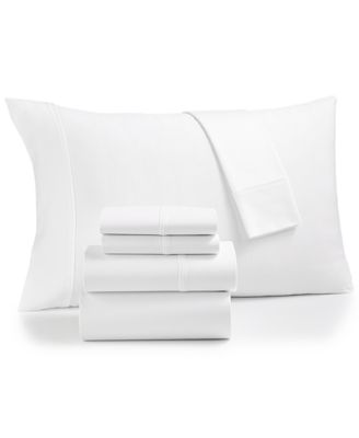 Essex StayFit 6-Pc Queen Sheet Set 1200 Thread Count, Created for Macy's