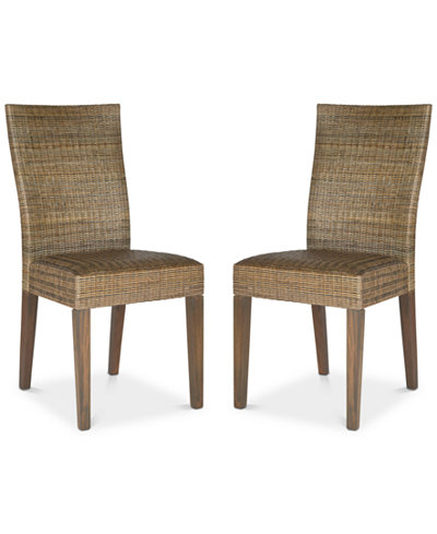 Adalen Dining Chairs, Quick Ship