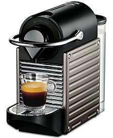 Nespresso by Breville Pixie Titan Espresso Machine