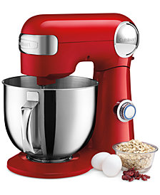Cuisinart SM-50 5.5-Qt. Stand Mixer