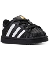 96462279764ea6 adidas Toddler Boys  Superstar Casual Sneakers from Finish Line