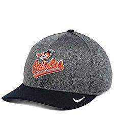 Nike Baltimore Orioles Hight Tail 2Tone Flex Cap