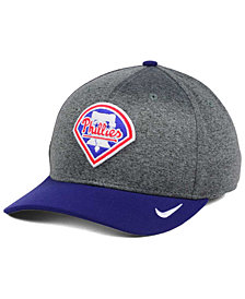 Nike Philadelphia Phillies Hight Tail 2Tone Flex Cap