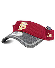 New Era Florida State Seminoles Training Visor
