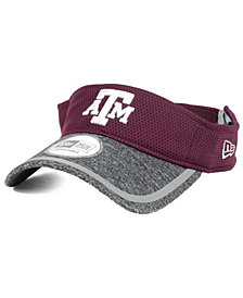 New Era Texas A&M Aggies Training Visor