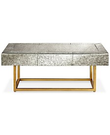 Nathaniel Coffee Table, Quick Ship