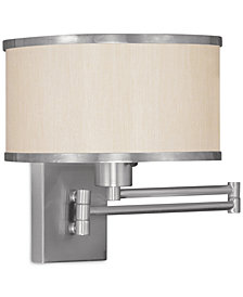 Livex Park Ridge Wall Lamp