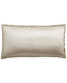 "Fresco 14"" x 26"" Decorative Pillow, Created for Macy's"