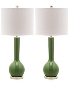 Safavieh Set of 2 Mae Table Lamps