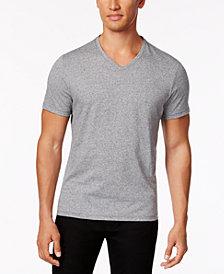 Alfani V-Neck T-Shirt, Created for Macy's