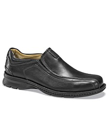 Men's Agent Bike Toe Loafer