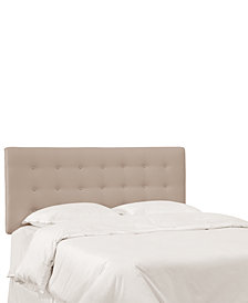 Hawthorne Twin Headboard, Quick Ship